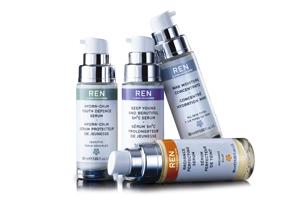 Acheter produits cosmétiques de la marque Ren Skincare