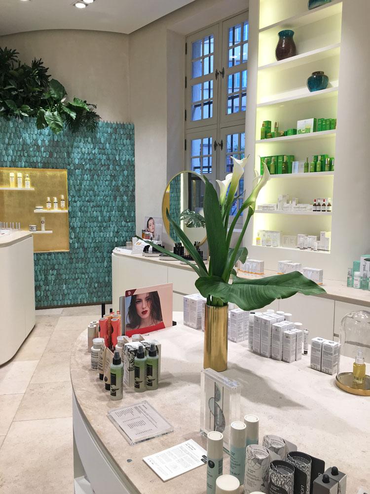 cb80f7154d1 Boutique Ecocentric de cosmétiques bio et naturelles à Lyon 2 presqu île