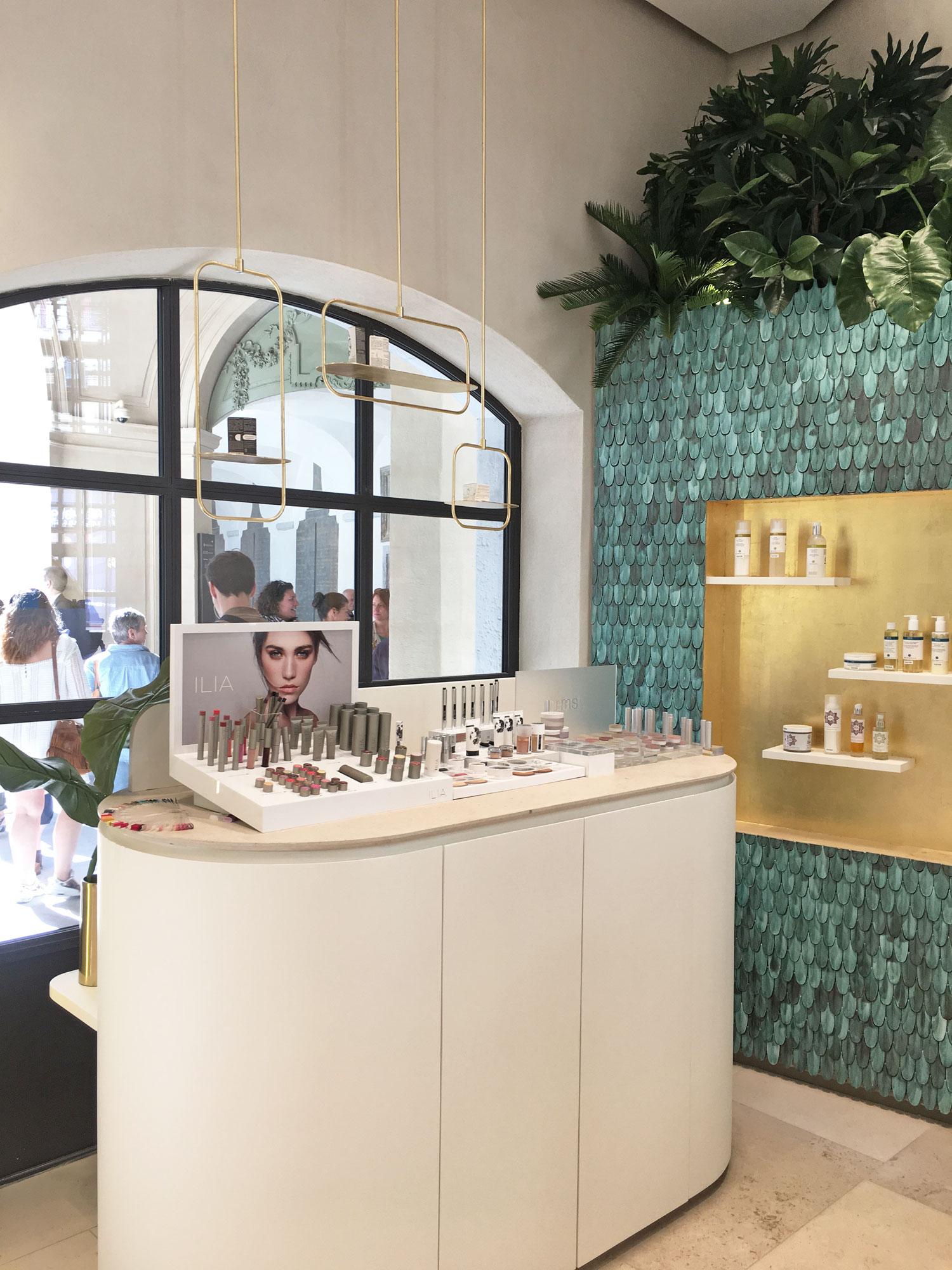 dd00f70b8a3 Boutique Ecocentric de cosmétiques bio et naturelles à Lyon 2 presqu île