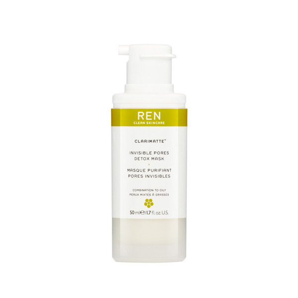 Ren - Masque Pores invisibles