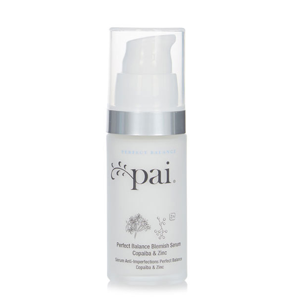 Pai - Sérum anti-imperfections Copaïba & Zinc