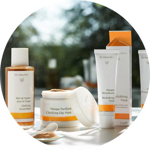 2f9a37bd655 Acheter les produits cosmétiques naturels et bio Dr. Hauschka