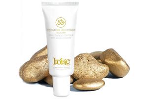 Marque de cosmétique bio Iroisie