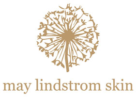 Logo May Lindstrom skin