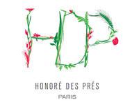 Marque de parfums bio et naturels de luxe Honoré des Prés